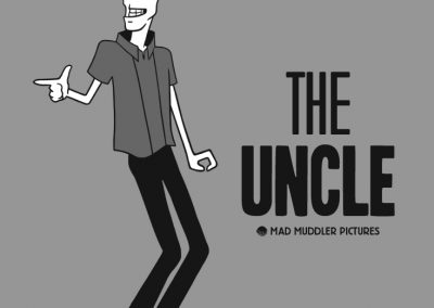 The Uncle, 2015