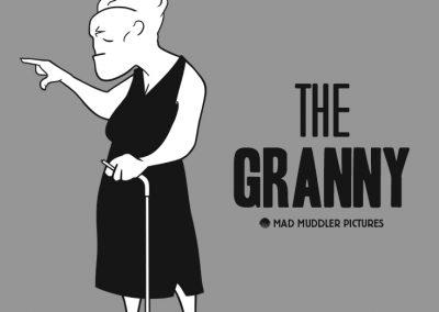 The Granny, 2015
