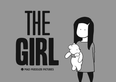 The Girl, 2015
