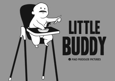 Little Buddy, 2015